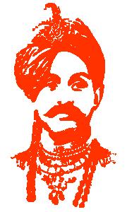Maharadża